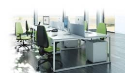 Prueba la sillas de oficina sitback.es